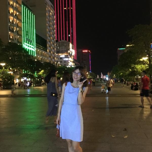 Nguyễn Thị Nhanh