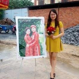 Hà Thị Ngân