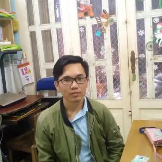Cao Nguyễn Huy Hoàng