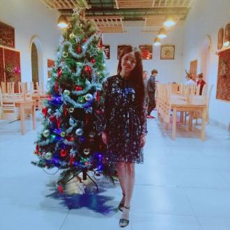 Đinh Thị Tuyết Trinh