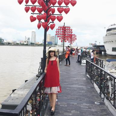 Lê Nguyễn Hồng Hảo