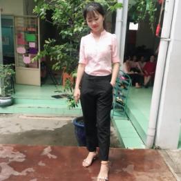 Dương Hoài Thúy
