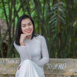 Võ Thị Tú Trinh
