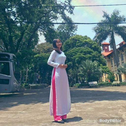 Nguyễn Ngọc Thu Uyên