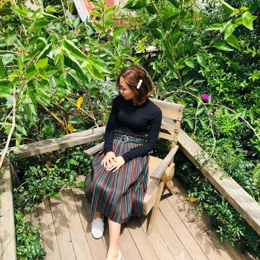 Nguyễn Phạm Hoàng Như