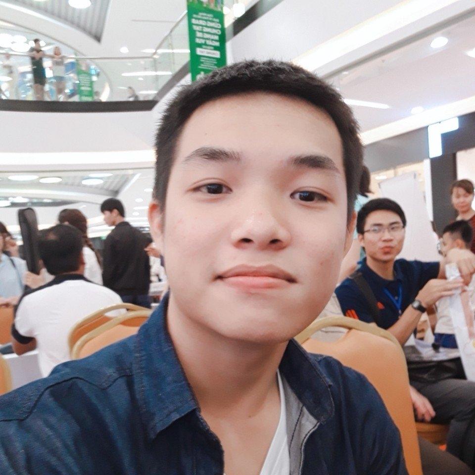 Lê Hoàng Nam