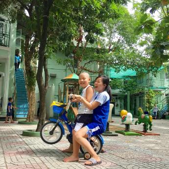 Võ Ngọc Khánh Hồng