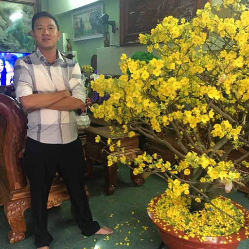Nguyễn Đức Vương