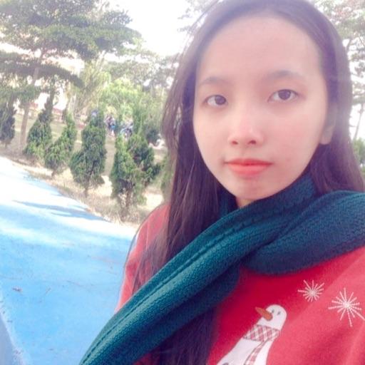 Vũ Thị Quỳnh Giang