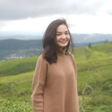 Nguyễn Lê Giáng Linh