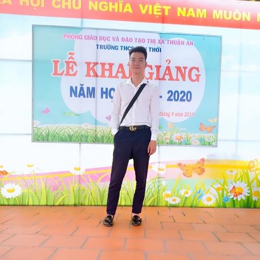 Dương Minh Hảo