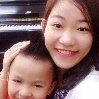 Nguyễn Thị Hoài Mến