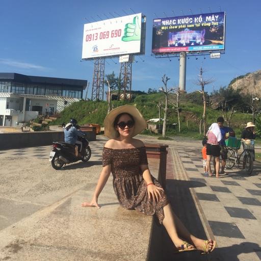 Lê Trần Thanh Mai