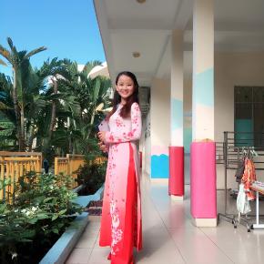 Hoàng Thị Phương Dung
