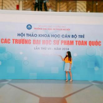 Nguyễn Như Huệ