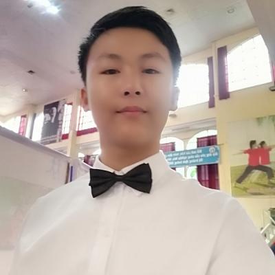 Trần Thái Tứ