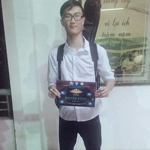 Trần Chí Phát