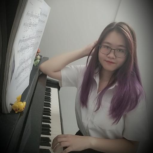 Trần Hoàng Mai
