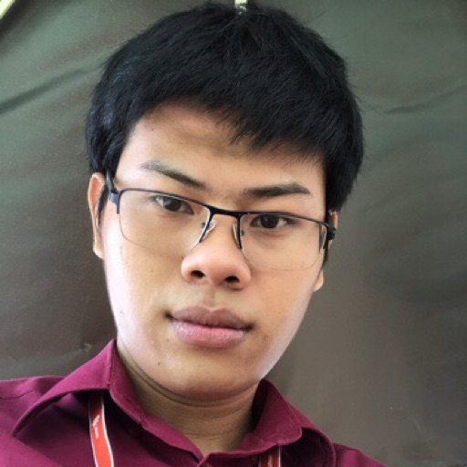 Phuc HUYNH