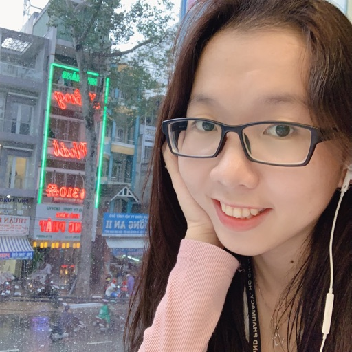 Lê Võ Thu Hương