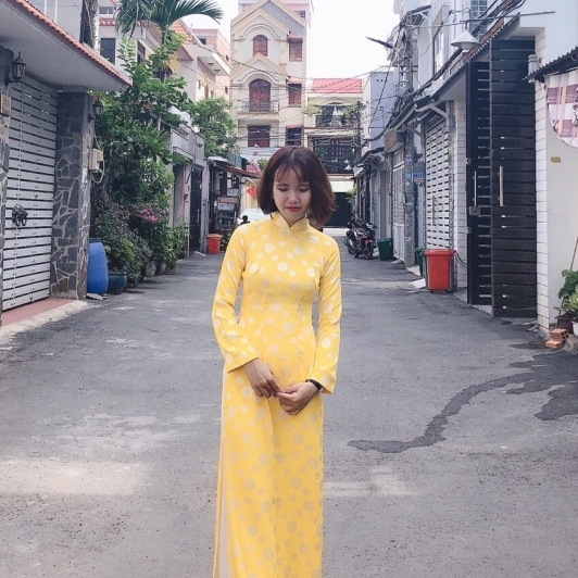 Nguyễn Thị Bích Hậu
