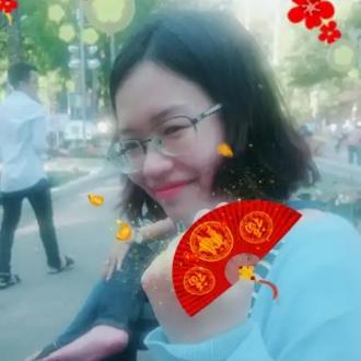 Nguyễn Ngọc Thanh Mai