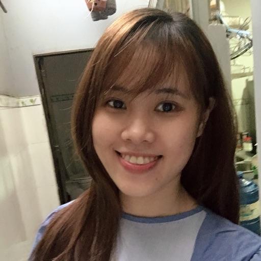 Trần Thị Quỳnh Linh