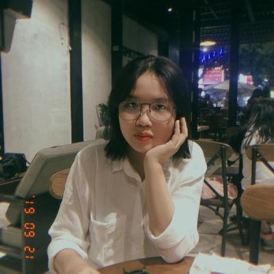 Huỳnh Thị Thùy Dương