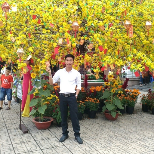 Dương Tấn Thủ