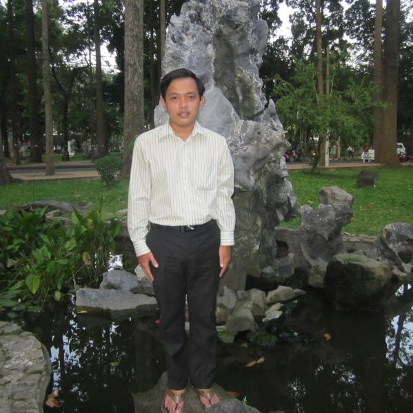 Nguyễn Đăng Trường
