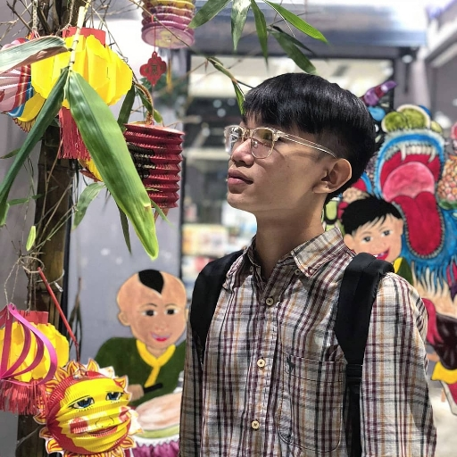 Huỳnh Quang Huy