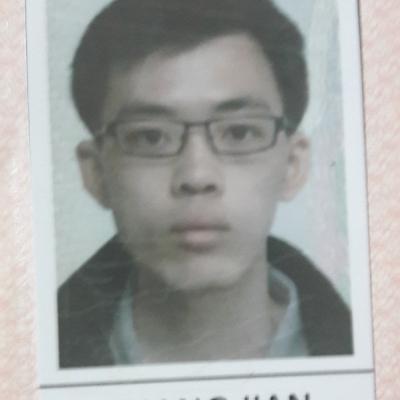 Jian Zhang (Truong Kien')