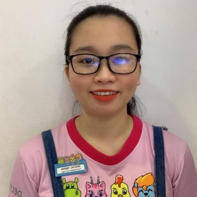 Lê Thị Hoàng Trinh