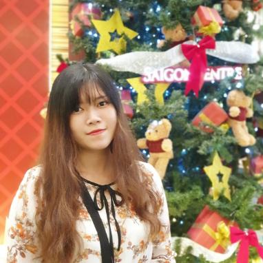 Nguyễn Thị Như Ngọc