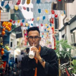 Trịnh Hoài Nam
