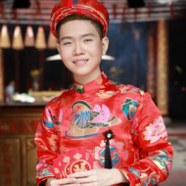 Huỳnh Thái Chương