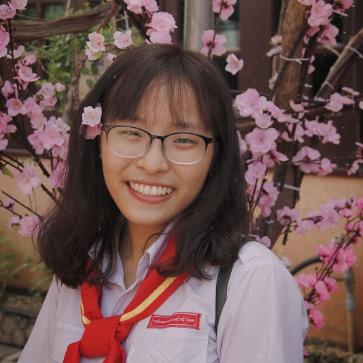 Nguyễn Vương Phương Thảo