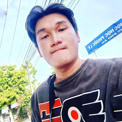 Lê Huỳnh Anh Tuấn