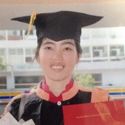 Nguyen thi cam giang