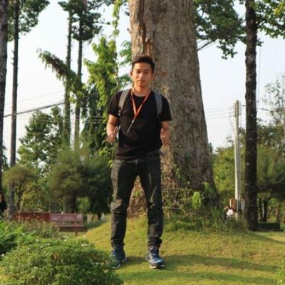 Đặng Võ Phong