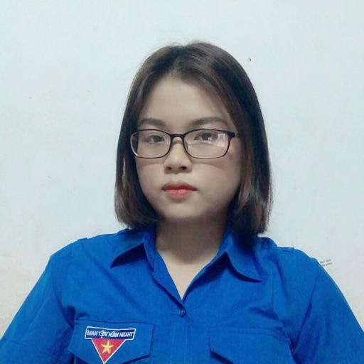 Mai Thị Thuỳ Vân