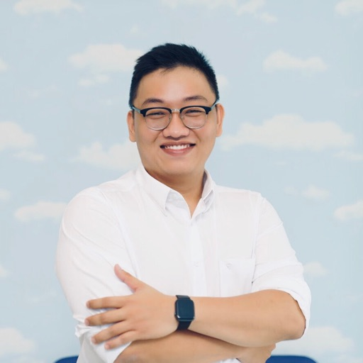 Nguyễn Huỳnh Quang Vinh