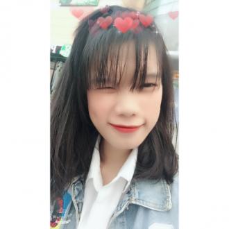 Nguyễn Trần Thảo Vi