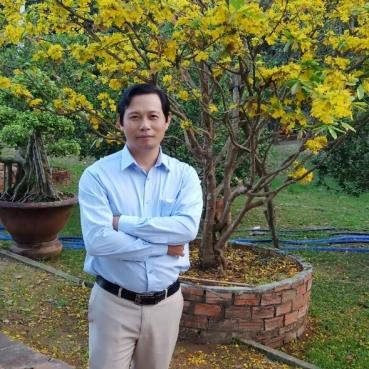Cao Thanh Xuân