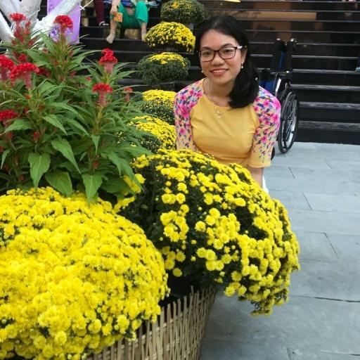 Bùi Phạm Như Trang