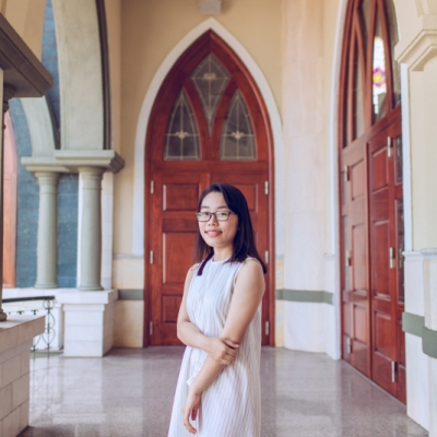 Nguyễn Hồ Hoàng Mai