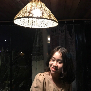 Phạm Nguyễn Ngọc Nhi