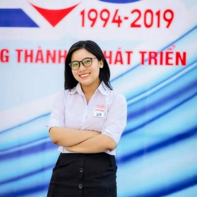 Huỳnh Thị Bảo Thy