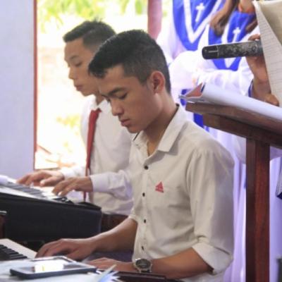 Trần Phương Nam
