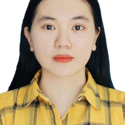 Dương Thị Hồng Nhung